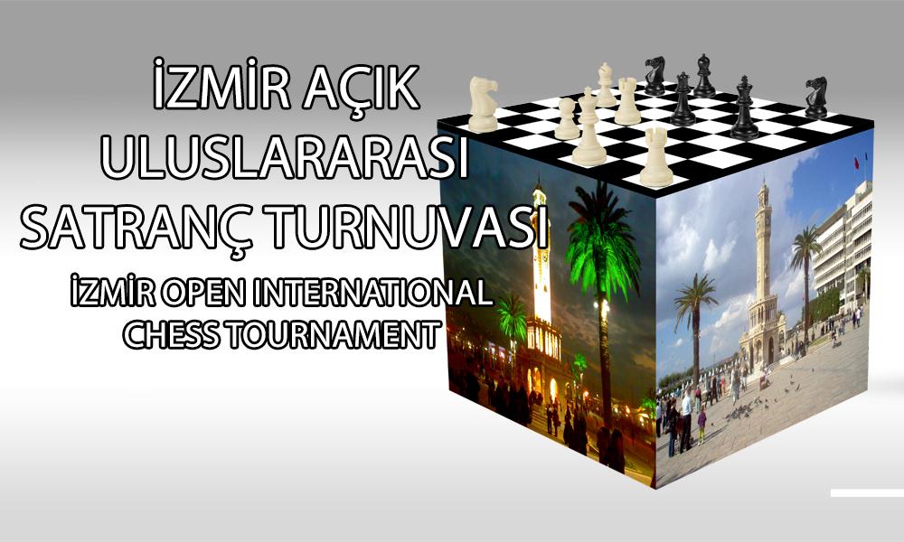 18. İzmir Açık Uluslararası Satranç Turnuvası